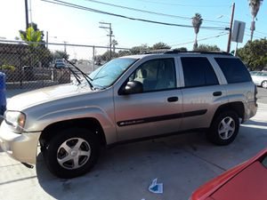 Chevy trail blazer for Sale in National City, CA