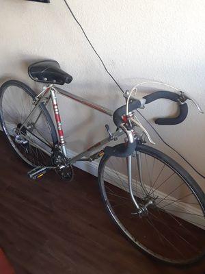 """Bike """"Mercier"""" vintage race bike for Sale in Arlington, TX"""