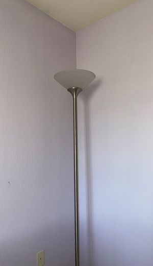 LED Touch Activated Floor Lamp for Sale in Palo Alto, CA