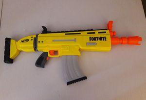 Fortnite Nerf Gun for Sale in West Covina, CA