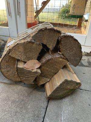 Firewood, split or rounds for Sale in Spokane, WA