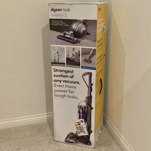 Dyson Ball Animal 2 Powerful Upright Vacuum Cleaner w/ HEPA Filter, BRAND NEW, Slim, Multifloor for Sale in East Los Angeles, CA