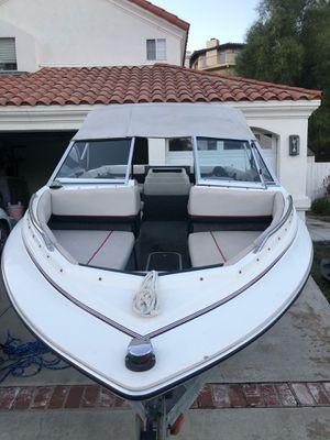 1998 bayliner boat for Sale in Lake Elsinore, CA