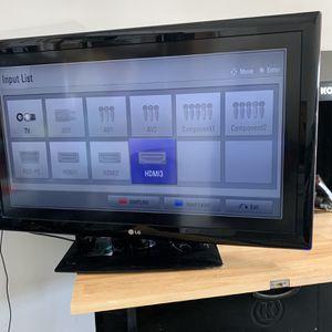 """LG 42"""" TV for Sale in Virginia Beach, VA"""