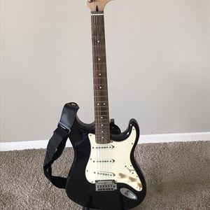 Squire Stratocaster Guitar for Sale in Arlington, VA