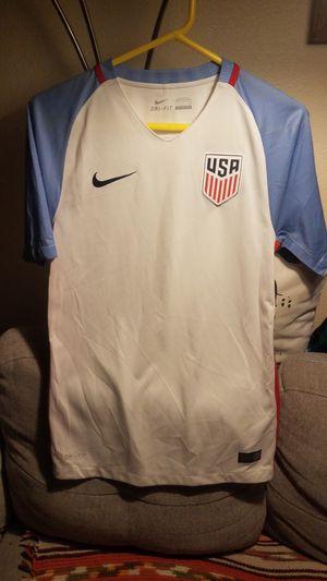 USA, Women's 2016 soccer Jersey for Sale in Missoula, MT