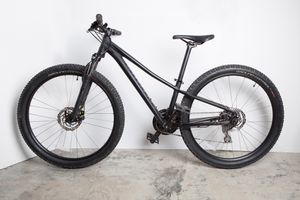 Specialized Pitch 27.5 Matte Black Mountain Bike (Frame Size XS) for Sale in Portland, OR
