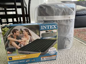 Inflatable mattress for Sale in Tampa, FL