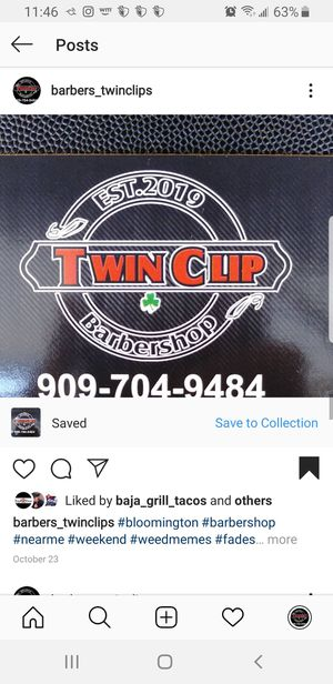 Twin Clips for Sale in Bloomington, CA