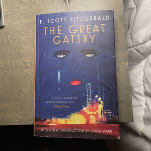 The Great Gatsby for Sale in Fullerton, CA