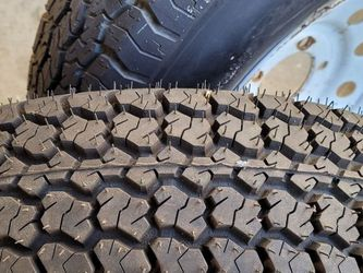 Trailer Tires 2 for Sale in Lynwood,  CA