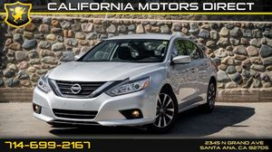2017 Nissan Altima for Sale in Santa Ana, CA