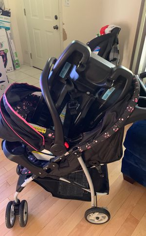 Graco travel system for Sale in Chicago, IL