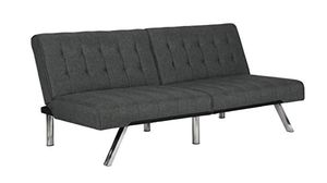 Futon Couch Bed Grey For In Boston Ma
