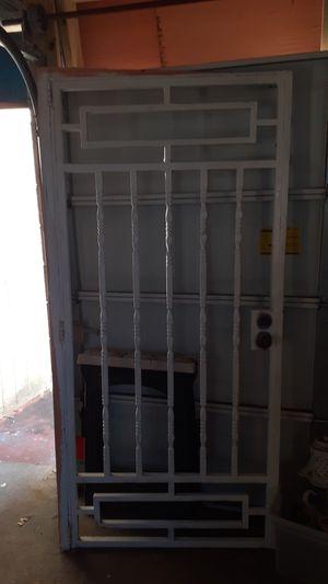 Security bar door for Sale in Miami, FL