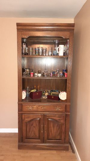 China cabinet for Sale in Madison Heights, MI