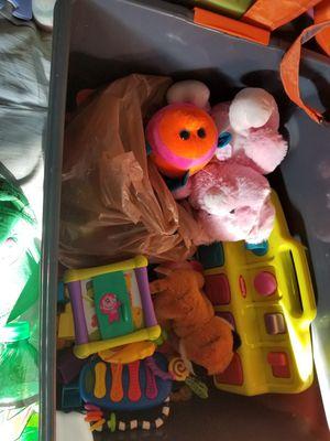 Toys! for Sale in Orem, UT