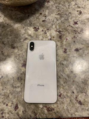 iPhone X . for Sale in Atlanta, GA