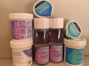 Almay makeup remover for Sale in Fresno, CA
