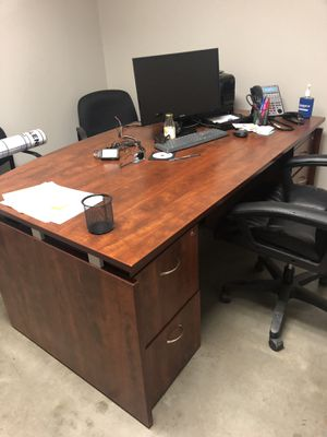 Office furniture prices vary for Sale in Austin, TX
