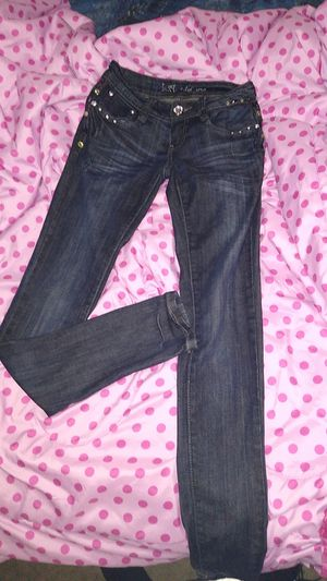 L.A. Idol jeans for Sale in Spokane Valley, WA
