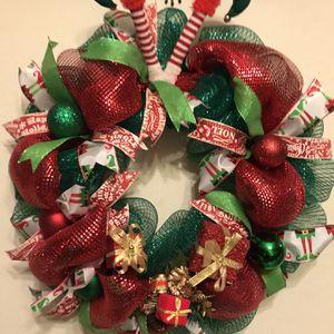 Christmas Holiday Wreaths for Sale in Gilbert, AZ
