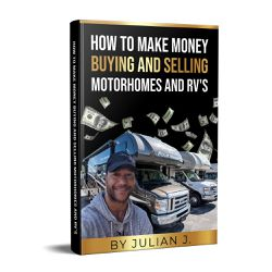 Learn to Make Money Part Time Selling/Finding RVs and Motorhomes for Sale in Tacoma,  WA