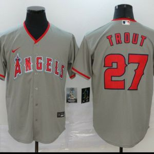 STITCHED ANGELS BASEBALL JERSEY for Sale in Camp Pendleton North, CA