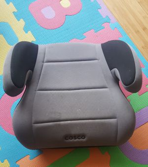 Booster seat for Sale in Washington, PA
