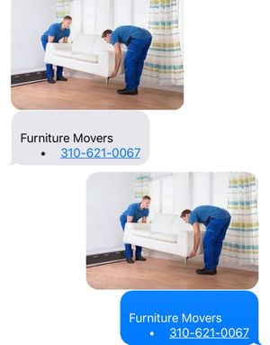 CALL OR TEXT @@ MOVERS for Sale in Santa Monica, CA