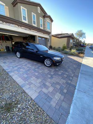 2012 BMW 528i for Sale in Las Vegas, NV