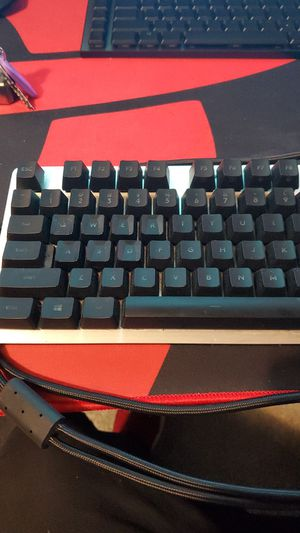 Logitech rgb keyboard for Sale in McKinney, TX