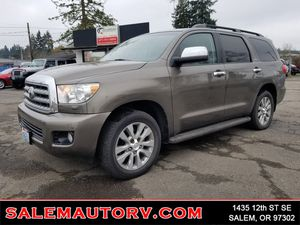 2010 Toyota Sequoia for Sale in Portland, OR