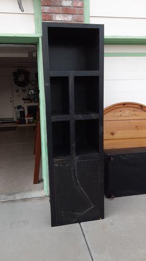 $20 Media Storage unit/shelves for Sale in Glendale, AZ