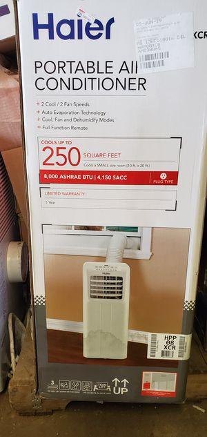 Portable air conditioner for Sale in Kolin, LA