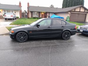 2001 BMW 325I. Low miles for Sale in Anaheim, CA