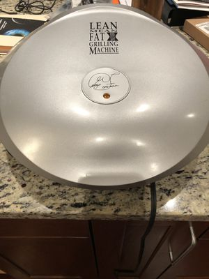 George Foreman grill for Sale in McLean, VA