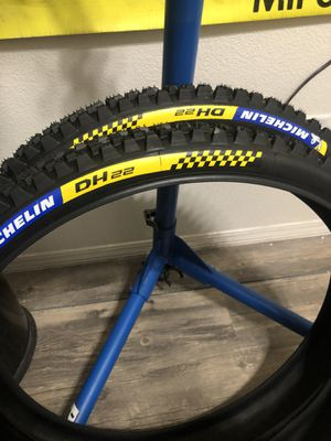 Michelin DH 22 27.5 tires for Sale in Henderson, NV