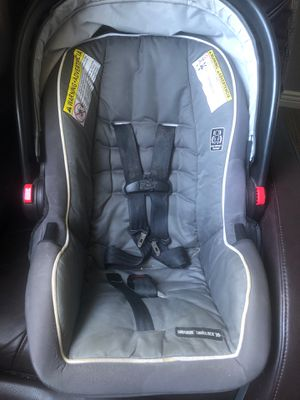 Free car seat for Sale in San Diego, CA