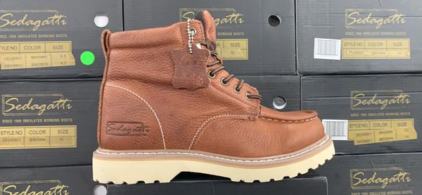 MENS WORKS BOOTS SALE $49