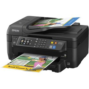 EPSON all-in-one wireless color printer with scanner for Sale in Deltona, FL
