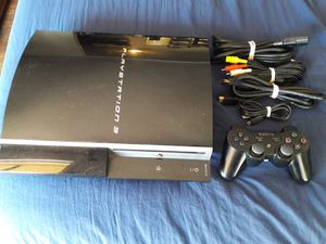PS3 Hacked for Sale in Chula Vista, CA