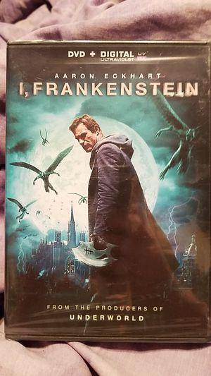 I, Frankenstein Dvd for Sale in Itasca, IL