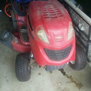 Riding Mower for Sale in Soledad, CA