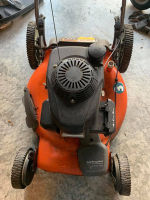 "Husgvarna 21"" self propelled lawn mower for Sale in Kissimmee, FL"