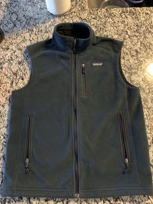 Patagonia Polar-tech Vest Fleece Navy Blue for Sale in Dallas, TX