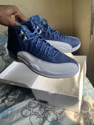 Jordan's 12s for Sale in Brooklyn, NY