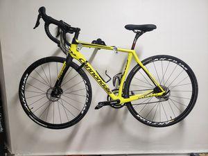 Cannondale Synapse Carbon Disc Ultegra Gravel Bike - 54cm for Sale in Pembroke Pines, FL