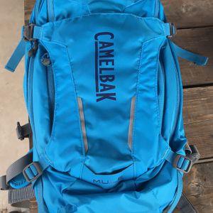 Camelbak MULE Hydration Backpack No Bladder for Sale in Phoenix, AZ