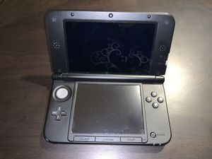 NINTENDO 3DS w/ GAMES for Sale in Leander, TX
